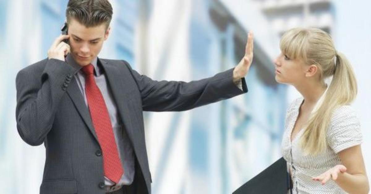 Как правильно построить диалог со сложным человеком