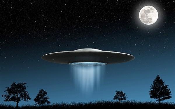 Уфолог: Рассказав про НЛО, Обама выполнил обещание Клинтон