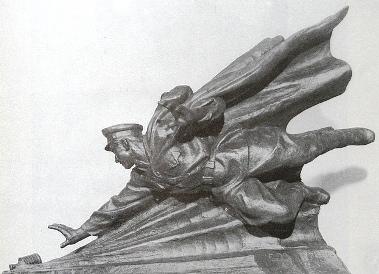 Секунда на Подвиг — как советский офицер стал национальным Героем КНДР