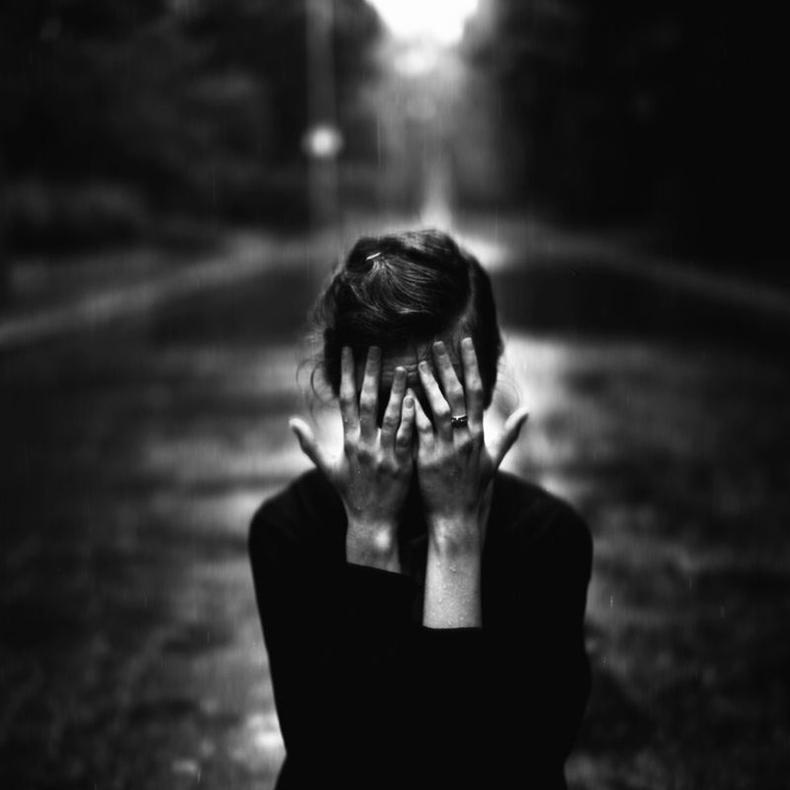 Ничего не хочу: как нас пожирает апатия