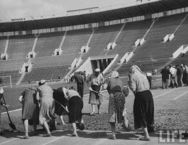 Москвички 1959-го года