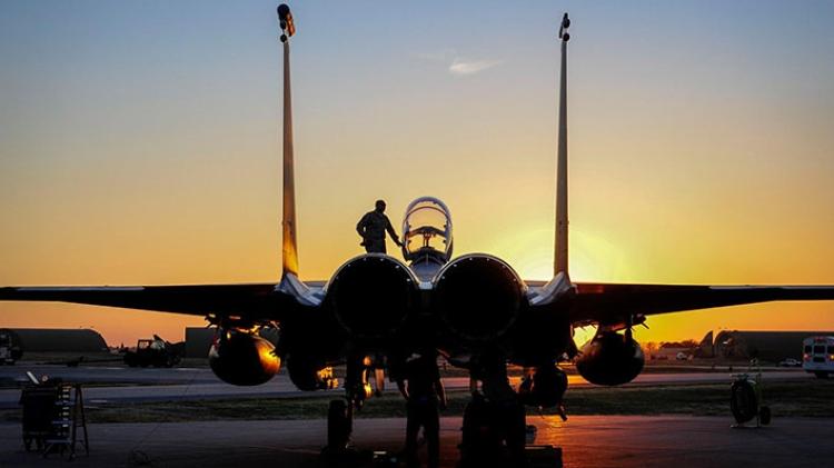 Террорист ИГ раскрыл план нападения на базу ВВС Турции «Инджирлик»