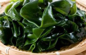 Вы что-нибудь знаете о полезных свойствах морской капусты?