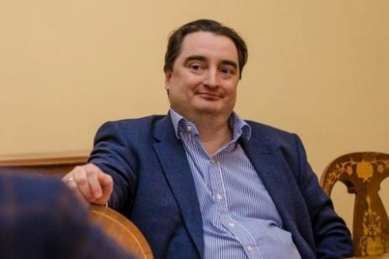Елена Бондаренко: Арест Гужвы - фашизация общественного сознания