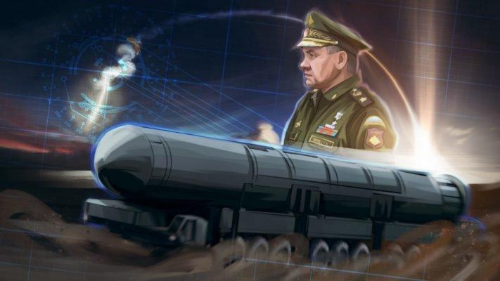 «Шойгу проявляет стратегическую мудрость»: Россия отказалась от превентивных шагов в ракетном противостоянии с США