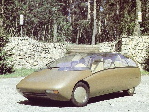 Секретные разработки «АвтоВАЗа», которые загубила советская власть