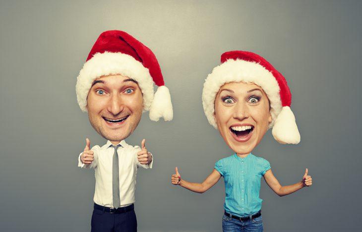 10 смешных анекдотов про Новый год, которые скрасят ожидание праздника!