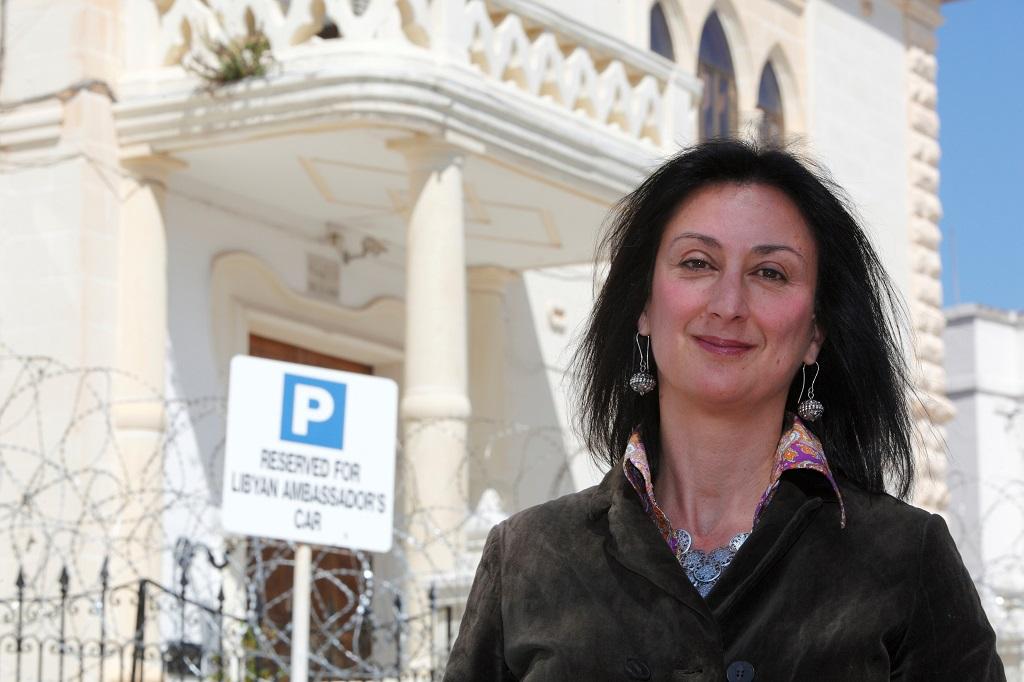 На Мальте взорвали писавшую о панамских офшорах журналистку