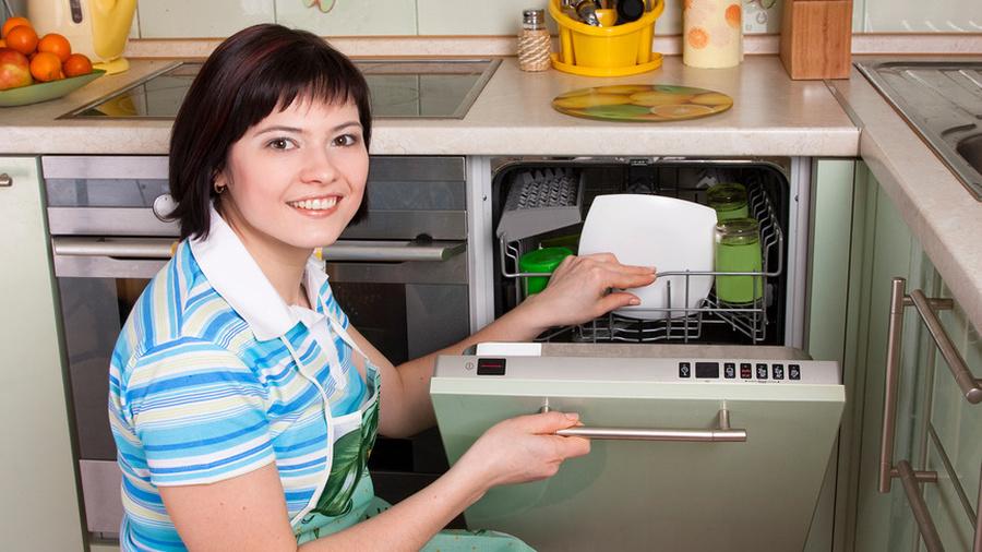 Мойка для посудомойки