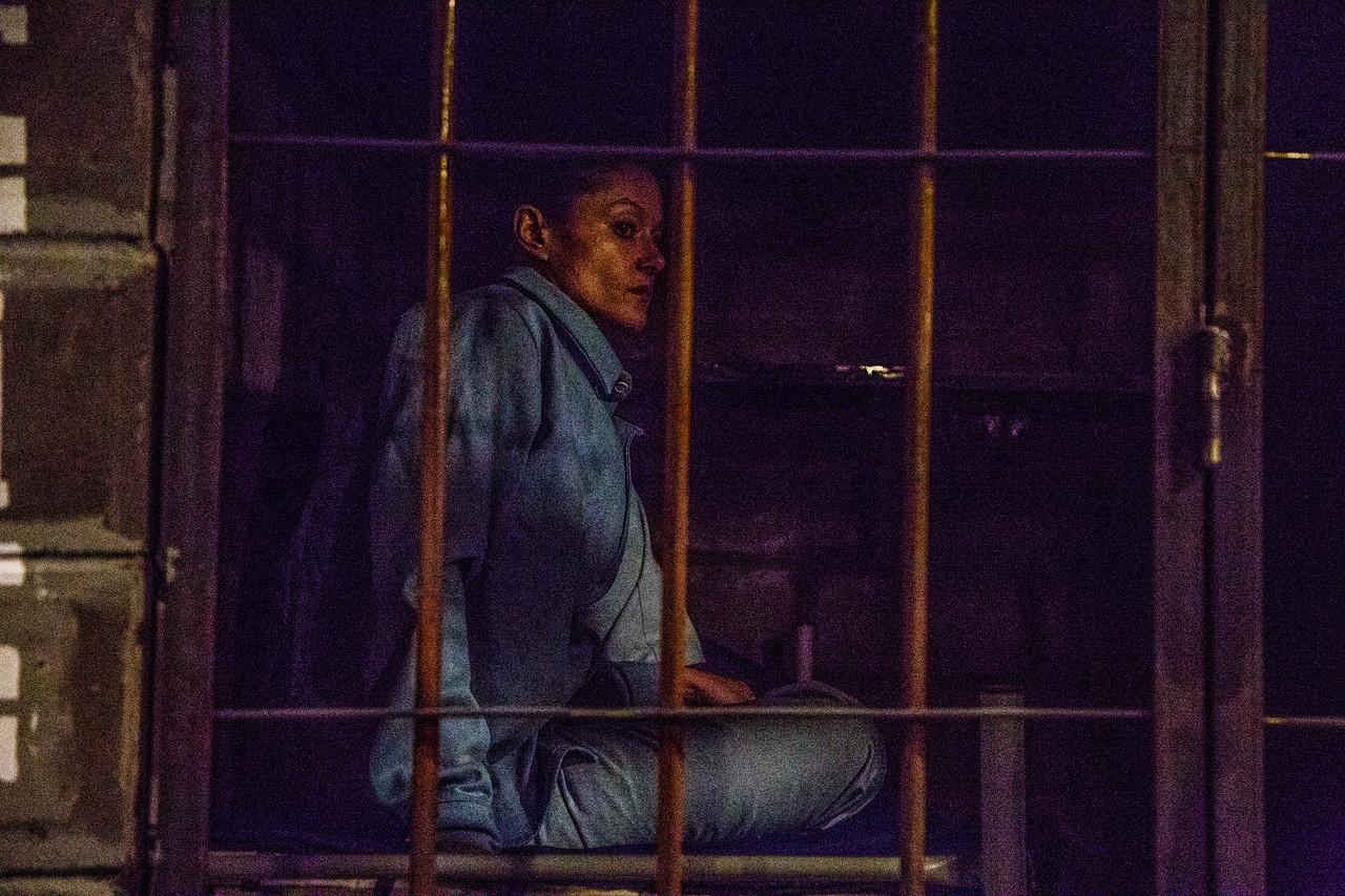 Самая секретная московская тюрьма: взгляд изнутри.