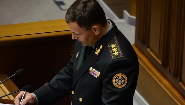 Киев: поставки оружия НАТО на Украину уже начались