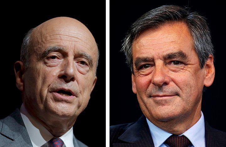 Во Франции по предварительным итогам президентских праймериз лидирует Фийон