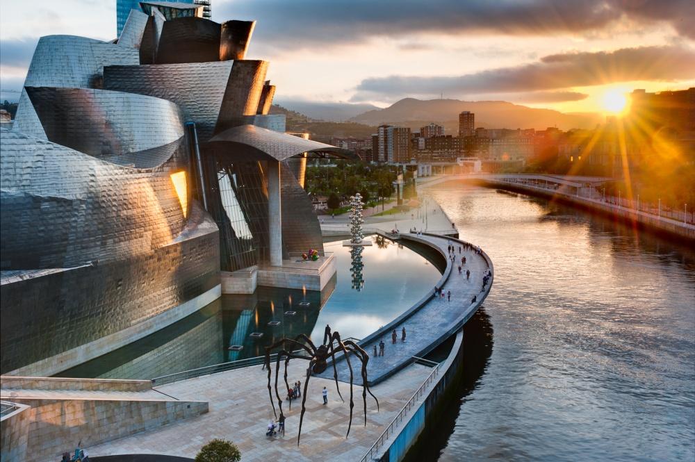 Впечатляющие здания со всего мира, которые стоит увидеть своими глазами