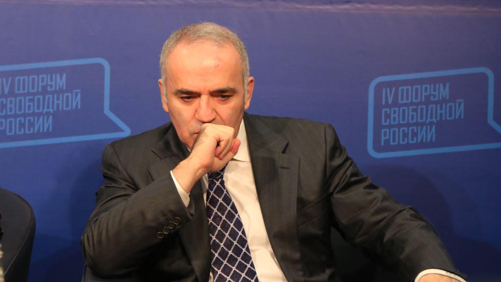 Вильнюсские посиделки «борцов с режимом» из «Свободной России»