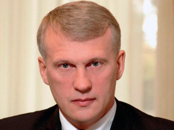 Арестован руководитель администрации главы Республики Хакасия