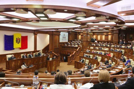 В Молдавии зарегистрировали инициативу о выходе страны из СНГ