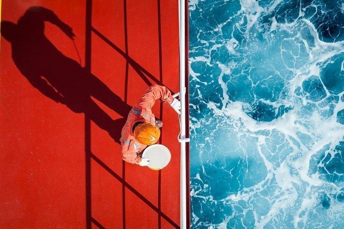 20 контрастных фото, которые заставляют задуматься