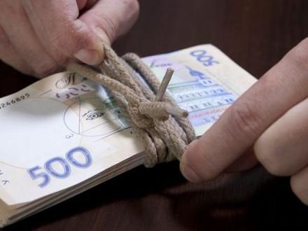 В Николаевской области выплатили 200 тысяч гривен пенсий непонятно кому по поддельным паспортам