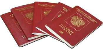 Правительство одобрило повышение госпошлины на загранпаспорт