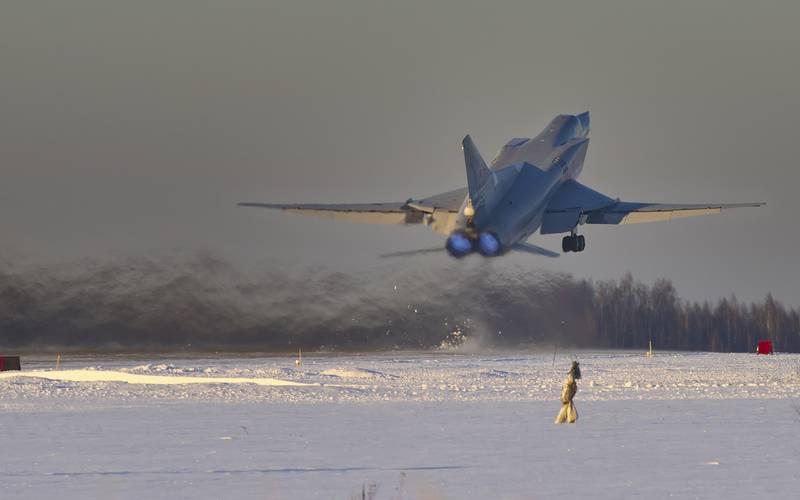Умер третий член экипажа разбившегося в Оленегорске Ту-22М3