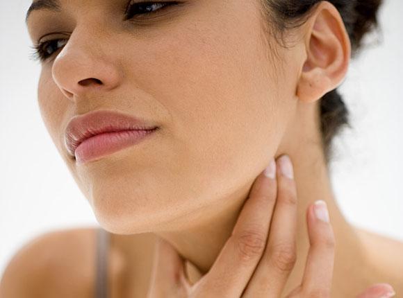 Болезни горла симптомы лечение