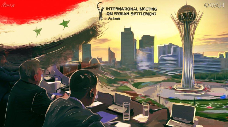 Последние новости Сирии. Сегодня 3 августа 2019
