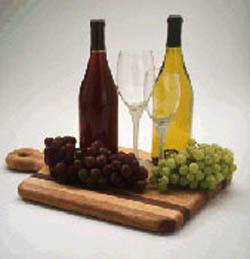 Домашнее виноградное вино - сухое