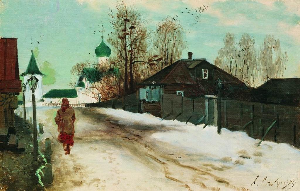 Михайловская улица в Новгороде. 1899.jpg
