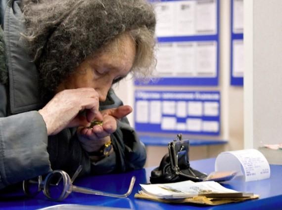 Минфин: разморозим пенсионные накопления при цене на нефть  $80