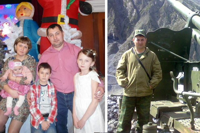 Неземная любовь. Жизнь и подвиг капитана Ахметшина, погибшего в Сирии