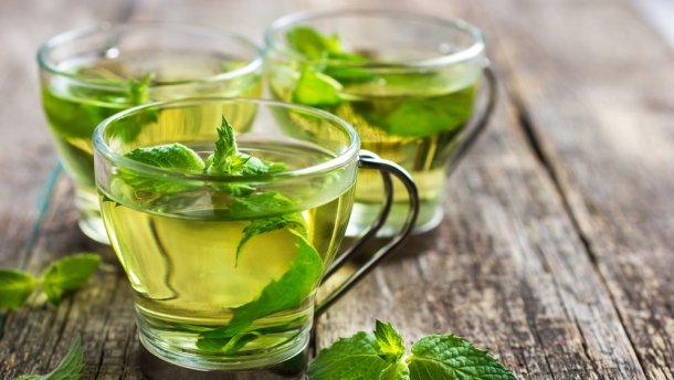 5 лучших полезных свойств зеленого чая