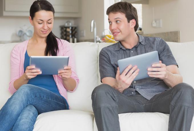 Дружба между мужчиной и женщиной: давайте перестанем себя обманывать!