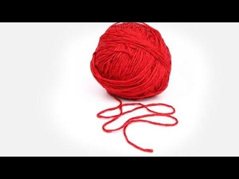 Что означает красная нить на запястье?