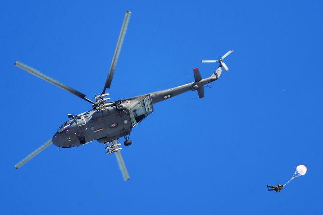 День армейской авиации ВКС России