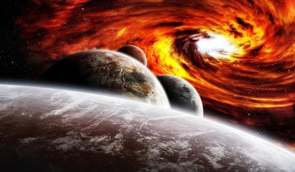 Солнце начало умирать: учены…