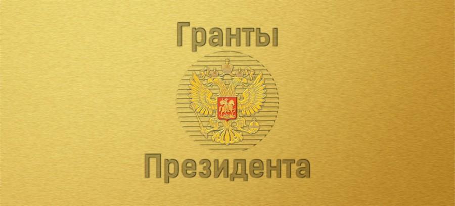 Фонд президентских грантов будет выполнять роль института развития в социальной сфере