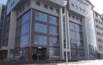 В Ульяновске открылся новый перинатальный центр