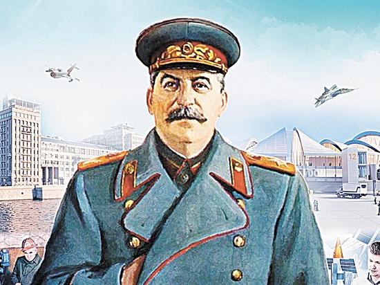 Календари со Сталиным уже стали трендом 2019