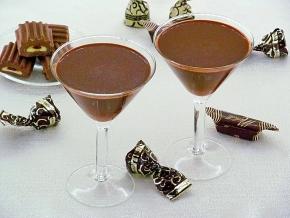 Спиртные напитки. Слабоалкогольный коктейль «Негритянка»