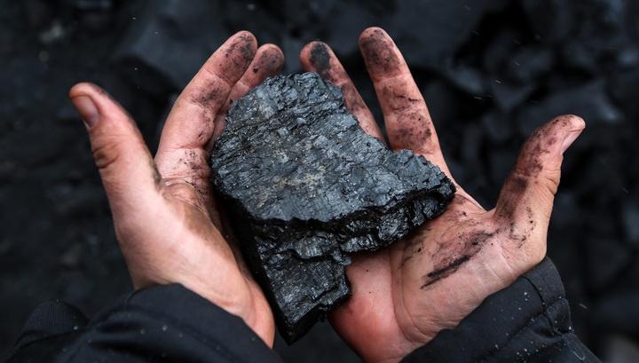Минэнерго Украины требует конфисковать уголь Донбасса