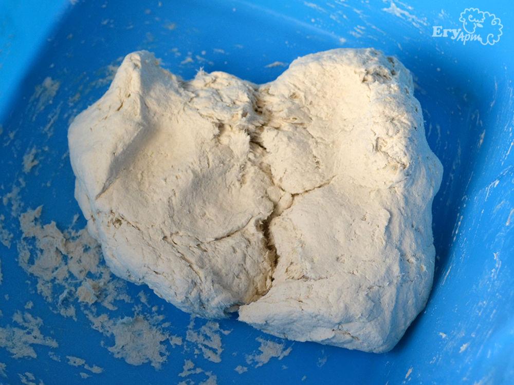 Делаем паперклей (paper clay) своими руками