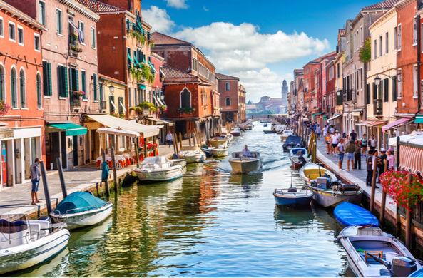 Венеция может попасть в «черный список» ЮНЕСКО
