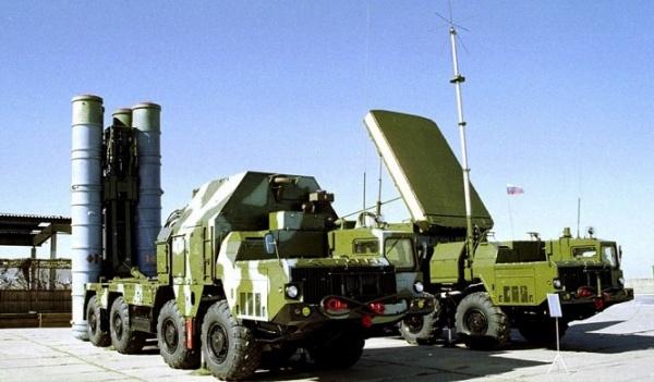 ВМоскве решили вернуться квопросу опоставках комплексов С-300 вСирию