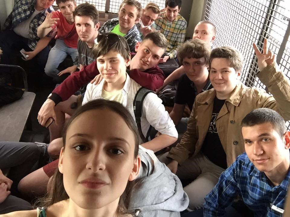 Журналист из Латвии предложил приструнить «утят Навального» по-советски