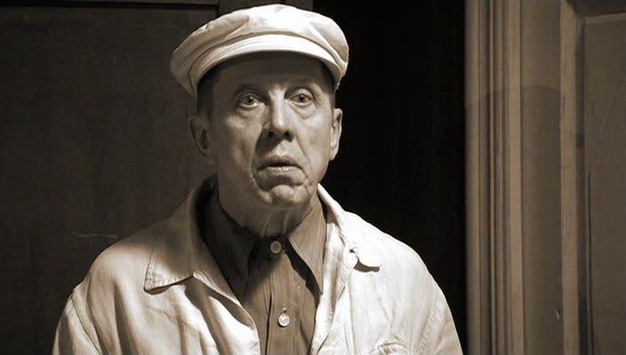 Мастер и Маргарита актёр, история, народный артист РСФСР, факты
