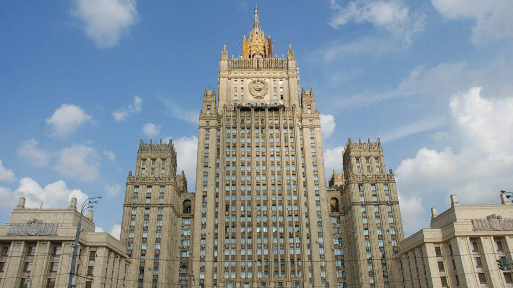 Россия уличила страны Прибалтики в дискриминации русских