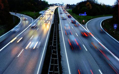 Штраф за стоянку на автомагистралях вырастет в 3 раза