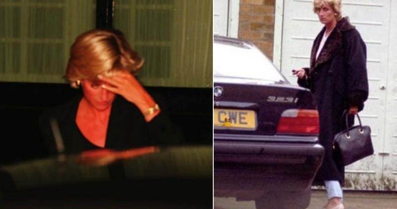 20 лет спустя: неизвестные факты о смерти принцессы Дианы автокатастрофа, диана, интересные факты, неизвестные факты, правда или миф, принцесса диана, теории, теории заговора