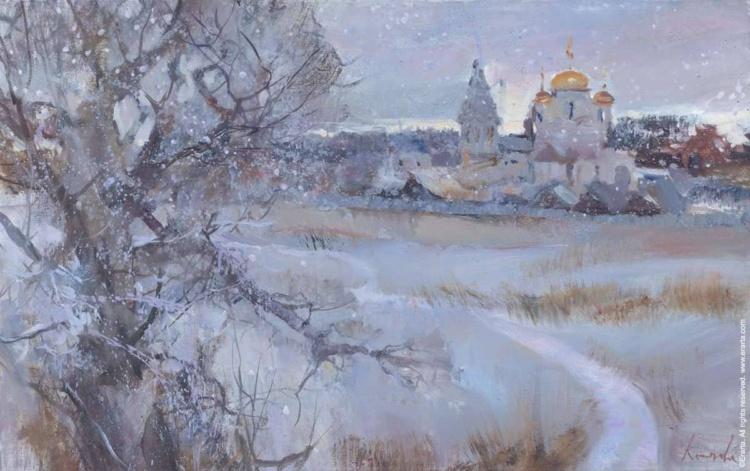 художник Юлия Косцова картины – 11