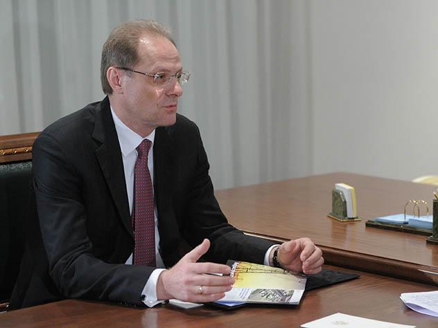 Экс-губернатор Новосибирской области признан виновным в превышении полномочий